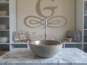 Cuba para Banheiro e Lavabo  - Grife 50
