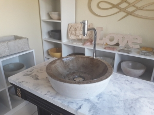 Cuba para Banheiro e Lavabo - Grife 87