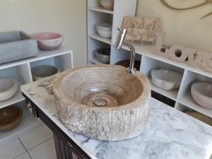 Cuba para Banheiro e Lavabo  - Grife 38