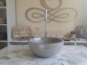 Cuba para Banheiro e Lavabo  - Grife 30