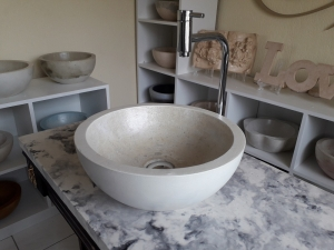 Cuba para Banheiro e Lavabo - Grife 61