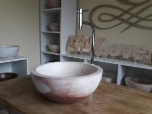 Cuba para Banheiro e Lavabo  - Grife 24