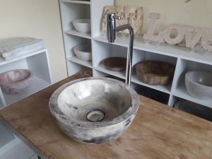 Cuba para Banheiro e Lavabo  - Grife 10