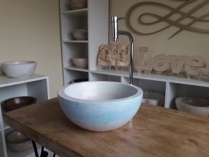 Cuba para Banheiro e Lavabo  - Grife 22
