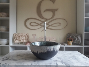 Cuba para Banheiro e Lavabo  - Grife 34