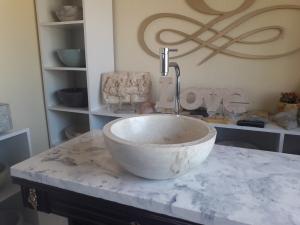 Cuba para Banheiro e Lavabo - Grife 81