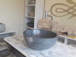 Cuba para Banheiro e Lavabo - Grife 75