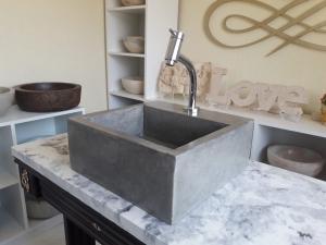 Cuba para Banheiro e Lavabo  - Grife 25